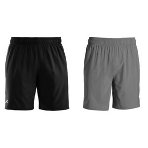 Under-Armour-Mirage-Short-8-039-039-schwarz-grau-1240128