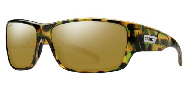 f45623072db2f NEW Smith Frontman Sunglasses-Flecked Green Tortoise Tort-SAME DAY SHIPPING!