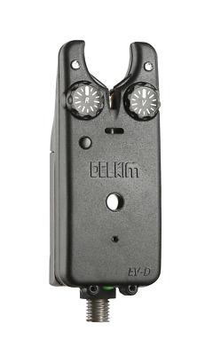All Colours FREE Battery Delkim Txi-D Digital Carp Fishing Bite Alarm