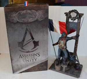 Assassins Creed: Unity Guillotine Collectors Edition Figur - Kammerstein, Deutschland - Assassins Creed: Unity Guillotine Collectors Edition Figur - Kammerstein, Deutschland