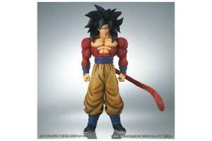X-Plus Gigantic Series Dragon Ball GT Son Goku Super Saiyan 4 Special Color Ver
