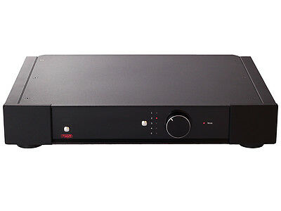 rega Elex-R 180-watt stereo Integrated Amp with remote/box/manual $1800 List !