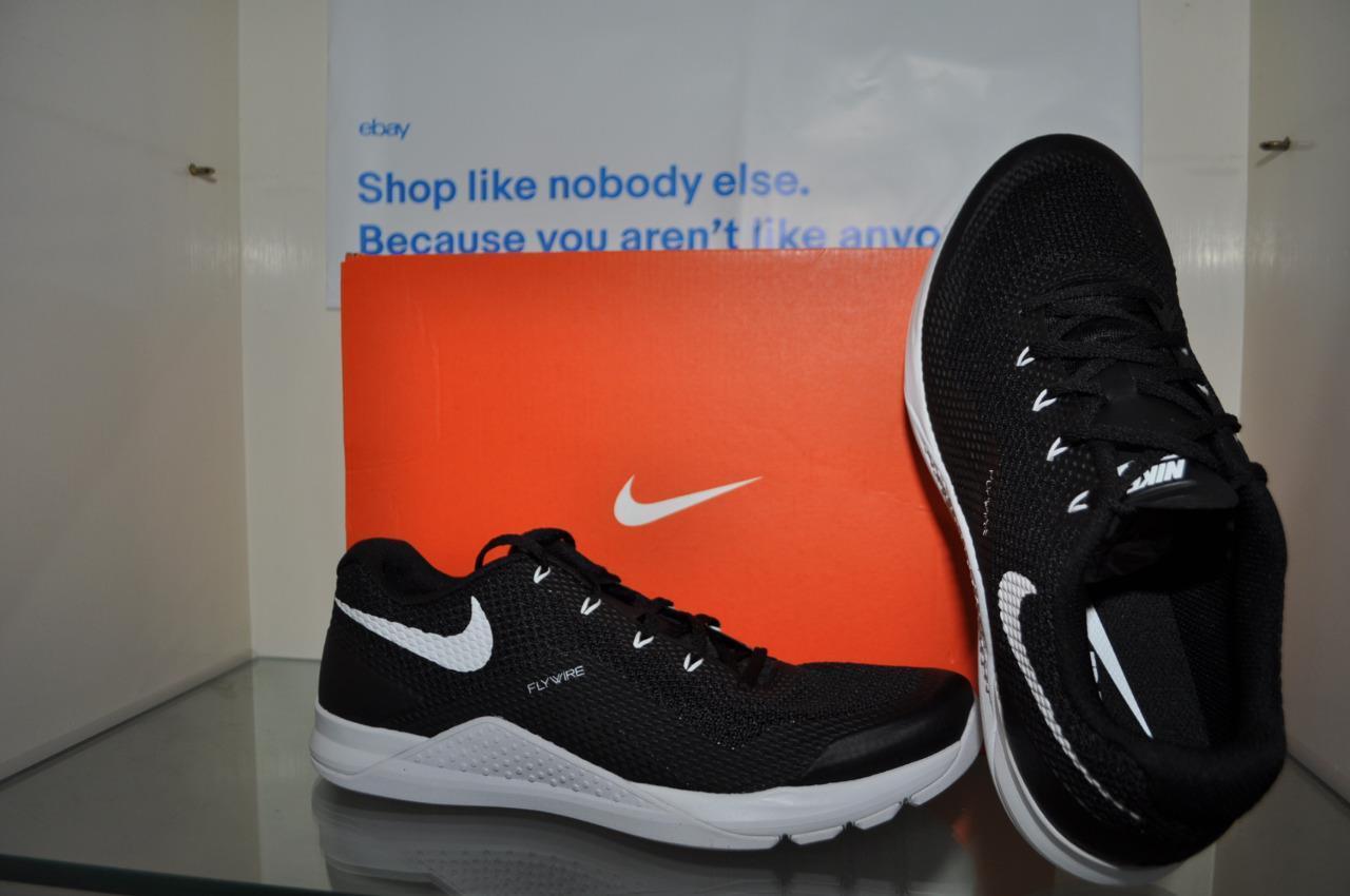 Nike Men's Metcon Repper DSX Training shoes Black White 898048 898048 898048 002 See Sizes NIB f1b2ca