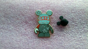 DISNEY-VINYLMATION-MYSTERY-COLLECTION-PARK-7Spaceship-Earth-2000-Celebration
