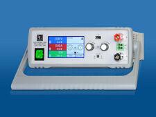 Elektro Automatik Ea El 9750 10 Dt Programmable Dc Electronic Load 600w 750v 10a