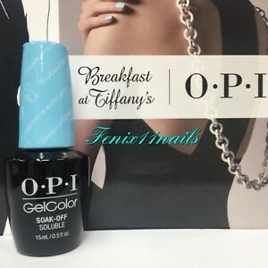 Image Is Loading Opi Gelcolor Hp H01 I Believe In Manicures