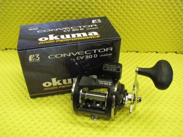 Berkley Fishing Line Counter Review - The Best Fish 2018