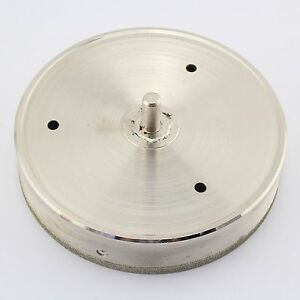 6 Quot Inch 150mm Diamond Coated Drill Bit Hole Cutter Saw