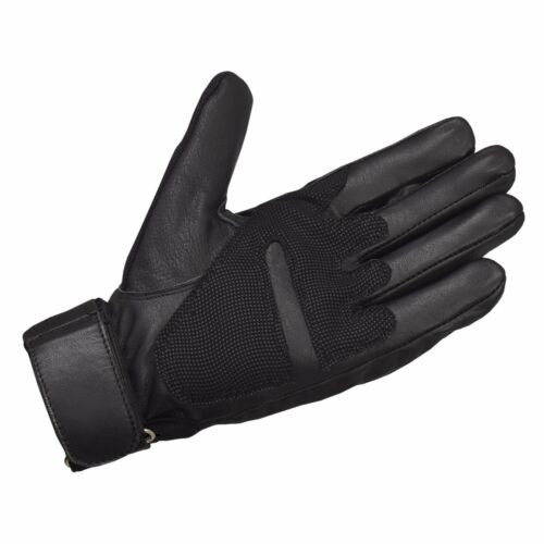 Black Military Tactical Assault Contact Gloves Hard Knuckle Army Security