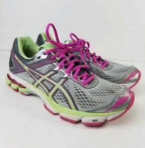 asics trainers size 9 online -