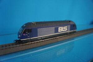 Märklin 39606 SBB CFF Electric Locomotive Re 460 BLS BLUE DIGITAL BRIENZ ROTHORN