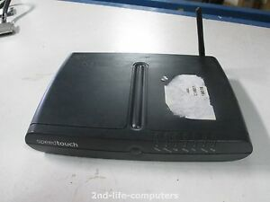 THOMSON SPEEDTOUCH ST780I WL DRIVERS FOR WINDOWS 7