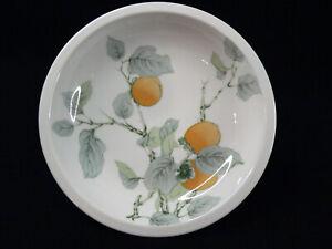 Gallo Galerie de Porcelaine Lombardia Apricot Schüssel Schale Ø 18,8 cm