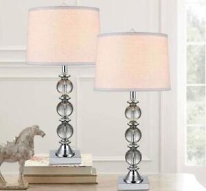 De De Cristal polaco Diseños Cromado Lámparas Bridgeport srCQtdxh