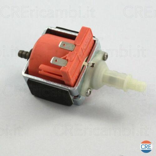 Pompa Attacco Non Filettato per Sistema Stirante della IMETEC F88050