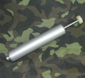Aluminium-Injector-for-Soft-Bait-Mold-Plastisol-120ml-4oz-Syringe