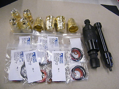 TOOL RENTAL OF 7.3 POWERSTROKE INJECTOR SLEEVE & CUP REMOVAL and INSTALL KIT