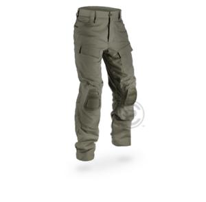 Crye Precision - LE01 Combat Pants - Ranger verde - 32 Long