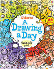 A Drawing a Day by Usborne Publishing Ltd (Paperback, 2015)