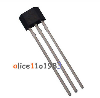 2Pcs A1302 NEW Ratiometric Linear Hall Effect Sensors Chip