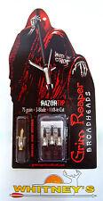 "Grim Reaper RazorTip Broadhead-1 1/8"" Cut- 75 Grain 3 Blade - 1901"