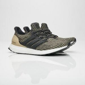 detailed look de946 c07ee Details about Adidas Ultra Boost 4.0 Dark Mocha BB6170 Men Size US 8 NEW  100% Authentic