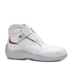De Base Src Chrome S2 Protection Travail Chaussures Cuisine La Cuisinier dYYTZqz
