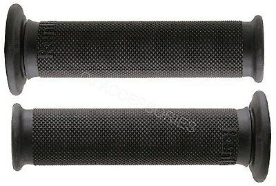 Renthal Original Road Race Motorcycle Handlebar Grips 120mm Firm Compound G149