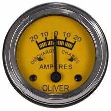 Amp Gauge 66 77 88 99 Supers 44 55 660 950 990 995 60 70 80 Ammeter Oliver 059