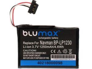 Original Blumax Akku für Medion GoPal E4435 Aldi Ersatz Accu 1250mAh