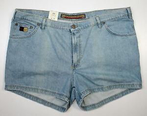 REVILS-Jeans-Shorts-322-V-66-6-Herren-W-48-NEU-04