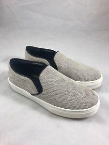 Sneaker in Cream and Black Size 37.5 | eBay
