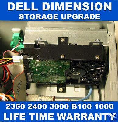 Dell Dimension 1100//2350//2400//3000//4600//4700 IDE HD Hard Drive Cable P//N P1361