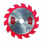 GMC Laminate Flooring Saw Replacement Blade 127 X 17mm Bore TCT 14tpi