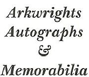 ARKWRIGHTS AUTOGRAPHS
