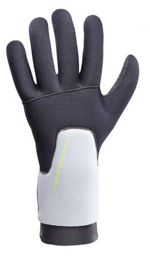Bekleidung Segelhandschuh NTS Neo Gloves lang Marinepool