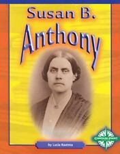 Susan B. Anthony (Compass Point Early Biographies)