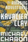 The Amazing Adventures of Kavalier and Clay by Michael Chabon (Hardback, 2005)