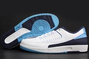 Image is loading Nike-Air-Jordan-2-Retro-Low-SZ-10-