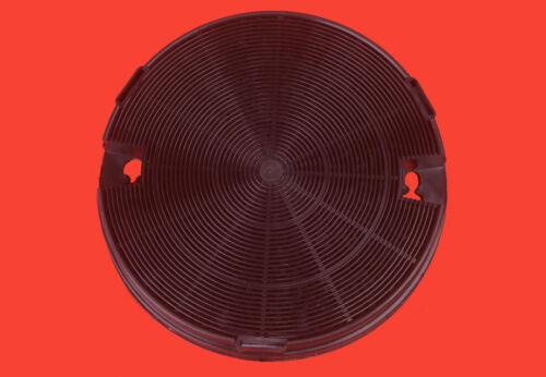 2 Filtre à Charbon Filtre amc912 BAUKNECHT Hotte NYTTIG fil600 typ29 Original