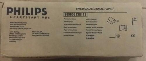 Philips 989803138171 MRx Wide Printer Paper box of 10