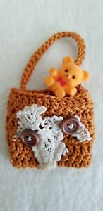 Small-Hakeltaschchen-With-Small-Teddy-For-7-7-8-11-13-16in-Bears-Or-Dolls