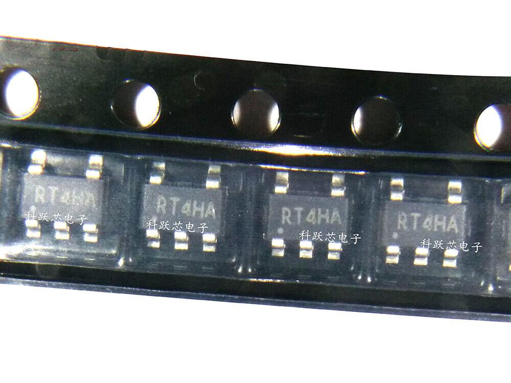 5PCS X RT9198-30GV SOT23-5 Richtek