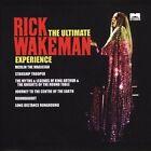 The Ultimate Rick Wakeman Experience [Box] by Rick Wakeman (CD, Mar-2005, 3 Discs, Cleopatra)