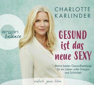 CHARLOTTE-KARLINDER-GESUND-IST-DAS-NEWE-SEXY-3-CD-NEW