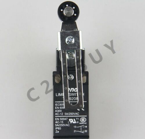 Tend TZ-9208 ONE Limit Switch