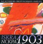 Iskra Nckpa 1903 Paul Rutherford Audio CD