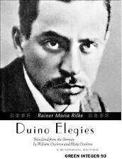 Duino Elegies (Green Integer)