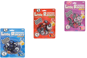 Oxford Piccolo Racers spokies Kids BICICLETTA COLORATO Spokey Dokeys Snap on Set