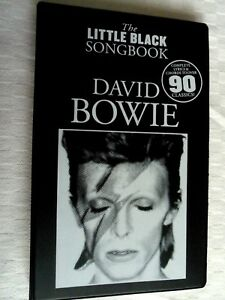 PARTITION-THE-LITTLE-BLACK-SONGBOOK-DAVID-BOWIE